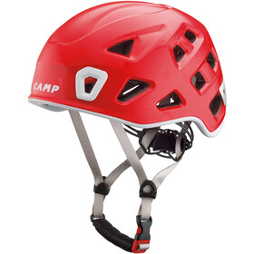 Camp Storm Helmet red